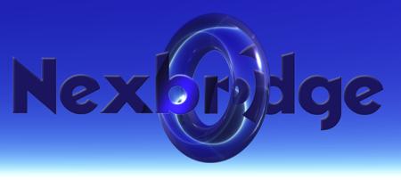 Nexbridge logo