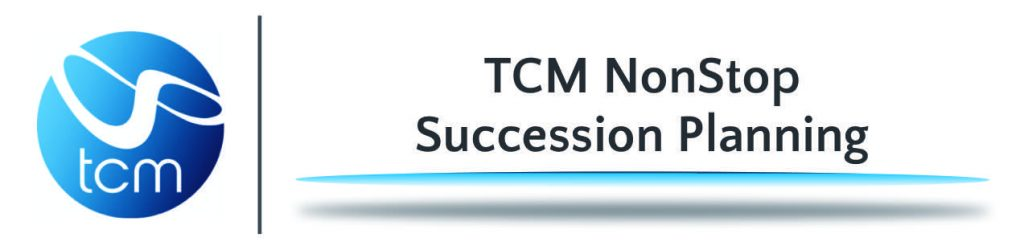 TCM NS Succession Planning