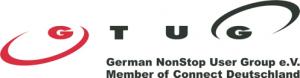 GTUG logo