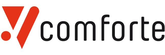 comforte logo new