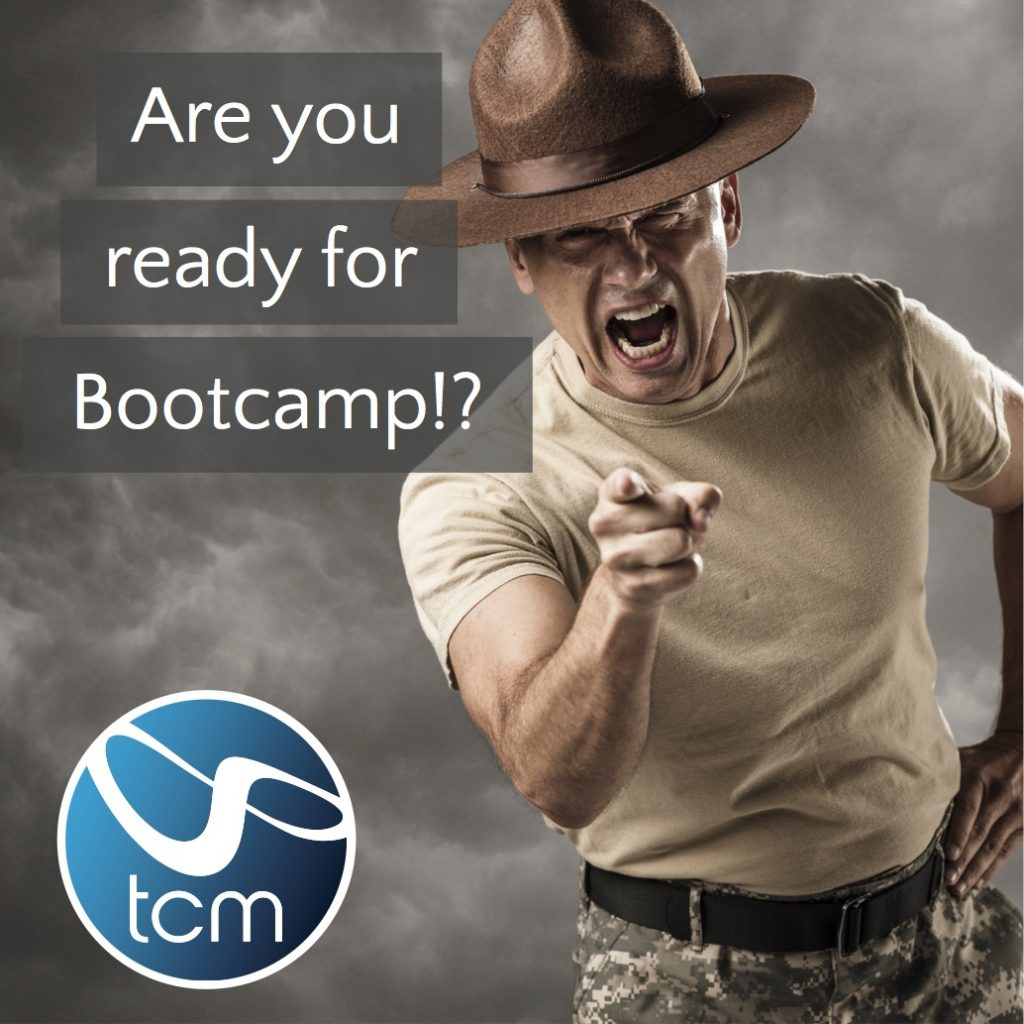 Bootcamp-pre